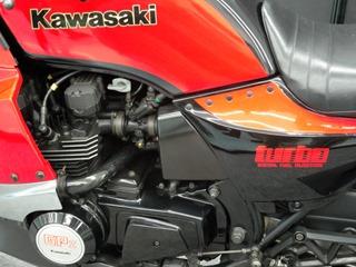 カワサキ 750ターボ